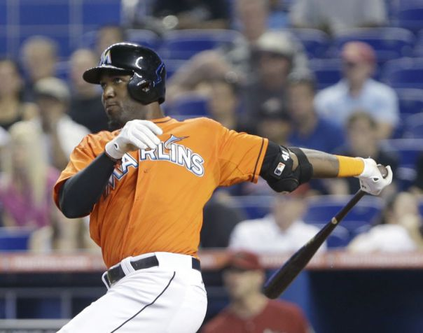 The Marlins young outfield will be the key to the team's ability to score runs.  Marcell Ozuna has been tapped to be the Marlins' starting center fielder in 2014.  He has limited experience in the bigs, and his swing happy tendencies are a bit troublesome.  With that being said, his power profile is something for Marlins fans to hope for in the coming season.