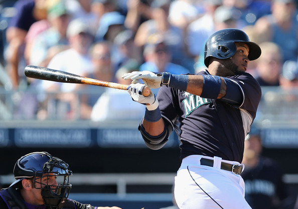 All of the baseball world in the PAC NW will want to see nothing but great production from Cano in Seattle.  He may have a great year with the new club, however the management has not armed him with many dependable offensive talents.  I fully expect the Second Baseman to hit .331/.338./.453 this season, but I think his HRs will be in the low teens,) and his Doubles will be high.  I am not sure he will crack 100 RBI either.  Get used to it Cano.  This is the 1st season of a 10 YR/$240 MIL deal.  The former Yankees player makes 60% of the offenses payroll, which is just not right.  Get this man some help before the Trade Deadline.