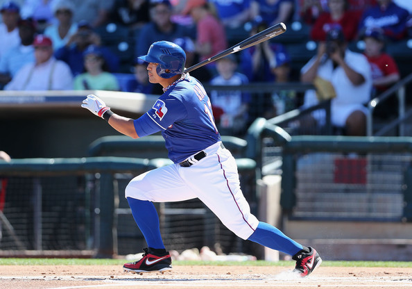 "By the time this offseason ended, the Rangers may have acquired the two best players for it.  Placing Choo at the top of the lineup - as the OBP machine that he ends, followed by Adrian Beltre hitting 3rd - and Prince Fielder 4th, all of a sudden the Texas Rangers are looking like their vintage ""offensive"" selves.  Choo signed for a 7 Year Deal worth $130 MIL this winter.  This guy is absolutely perfect to (with Fielder) as high OBP guys that join several power hitters that are free swingers.  Choo should add another 20/20 season, lead the AL in OBP, and score well over 100_+ Runs this year."