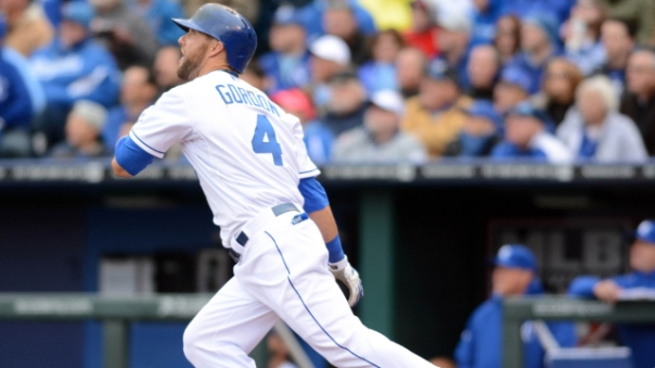 The Royals should be looking for the Yoenis Cespedes and Justin Upton sweepstakes to add a premiere LF to their club, however if they are to sign a guy like Gordon for 5 years, $18 - $20 MIL per, they could stock their OF with 3 Gold Glove caliber guys beyond the grass, with Simmons still on the Infield perhaps taking the throne as the best defender in all of baseball. Gordon could hit Leadoff for the club, and has 311 Games experience hitting 1st in his life. Gordon comes into the 2016 season with a 3 Slash of .264/.348/.435 for his 9 year career this far - all with the KC Royals.