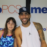 "MLB Reports ""Junior Reporter"" Haley Smilow Interviews David Price!"