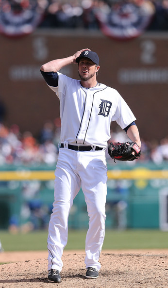 Even with his early season woes, Joe Nathan is still one of the best closers the game of baseball has ever seen. The 39 year old came off one of his best seasons, registering a WHIP of .90 and an ERA of 1.33 amidst his 43 Saves and 74 SO.  Nathan will also bring plenty of playoff experience to Detroit. Lets just hope if the Tigers make it back to the playoffs, that he can improve in his career postseason ERA of 9.00 in 9 IP.  Nathan was inked to a 2 YR Deal this winter, worth $20 MIL, with a Team Option of $10 MIL for 2016.  This doesn't end all of the teams Relief woes, but it gives them the best Closer that was on the Free Agent Market.