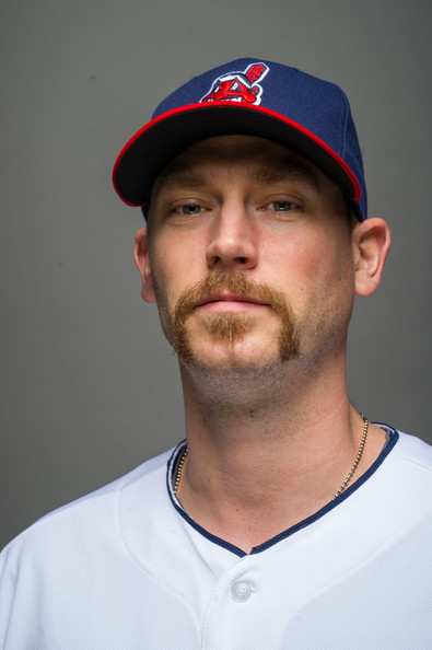 John Axford helped lead a Brewers Bullpen Core - to the 2011 NLCS versus the Cardinals.  The 30 Year Old Canadian has struggled ever since and had been replaced as the Milwaukee Closer. The Cardinals told him he was tipping pitching and he was effective from that moment forwards, and now will have a chance to anchor the Indians Bullpen as the Closer,