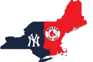 Both of these clubs have featured vaunted offenses in the AL East for the last several decades.  If you look at the totals this year, these clubs are not doing what they usually do.  AS such, they are the last 2 clubs to finish the MLB Runs Survivor in 2014 in the AL.  The question is, will either of them be the last squad to complete their missions?