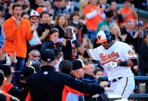 Baltimore Orioles State Of The Union For 2015 | MLB Reports