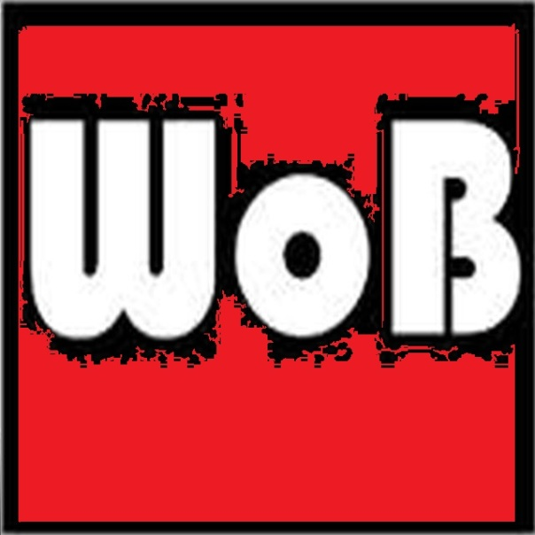 """WOB equals """"WHO OWNED BASEBALL"""" Yesterday #WOB"""