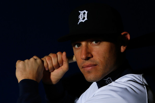Ian Kinsler is providing to the Tigers exactly what they need out of the Leadoff spot in Detroit - scoring 25 Runs and Stealing 5 Bases in his 1st 34 Games Played.  It also helps when your #1 Hitter has 4 HRs and 19 RBI this young into the campaign, with a .315/.351/.461 Slash Line.  Oh yeah.. he has played great defense thus far too for the 22 - 12 Detroit team.