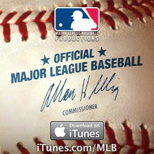 MLB - Apple