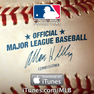 MLB - Apple