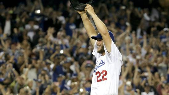 Clayton Kershaw is the highest paid player on the highest payroll of the Majors with the Dodgers.  Los Angeles is currently sitting at nearly $240 MIL for total team payroll, and will enter the 2nd year of their Luxury Tax Threshold Penalty, where they will pay a 30% surcharge on any monies spent over $189 MIL.  As it stands right now, the club will pay somewhere north of $15 MIL this year.  If the Dodgers are in penalty again for 2015, they will pa 40% of any cash over the Threshold.  Abusers of the tax for 4 years and beyond pay $50%.  With their payroll this year, it would cost Los Angeles over $25 MIL if they were at that limit.