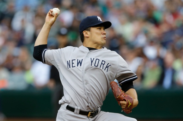 With Masahiro Tanaka out for at least 6 weeks with a UCL tear, the Yankees are dealing with 4/5ths of their opening day rotation now on the DL - with their 5th starter (Kuroda) having struggled in the 2nd half of 2013.  The club is barely at .500, and must realize their is an opportunity to reset the 50% Luxury Tax Threshold to 0, by slashing some payroll via trades in the next 3 weeks.  The worst thing this organization could do would try to salvage this year, like they did in 2013, by adding payroll, flipping prospects, for an ill-advised playoff run that the odds are stacked up against.