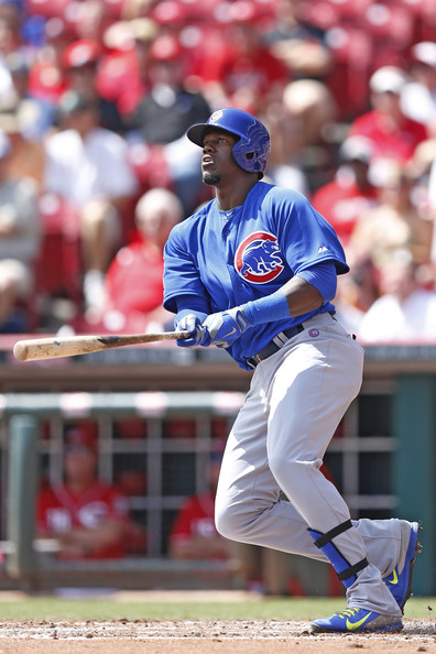 Jorge Soler followed exactly in Javier Baez footsteps, by clubbing a HR in their MLB Debut, and then having a Multi HR contest in the 3rd game of their careers.  It is going to be an exciting young lineup in North Chicago for many years!