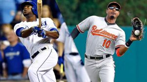 The Royals and Orioles are currently the hottest two teams in baseball.