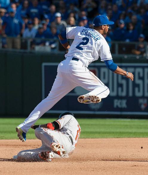 L.G. PATTERSON/MLB.COM