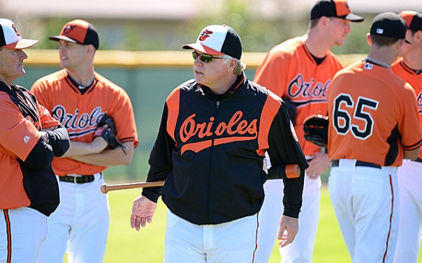 "Buck Showalter's club are the Rodney Dnagerfield act ""They Get NO RESPECT.  Having Baltimore not closer to Toronto for the AL East Division is not wise.  Take advantage of this odd while it presents itself.  Remember that Boston did only win 71 games last year while the 2014 AL East champs did take home 96 victories.  Their odds should vaguely resemble each other heading into the 2015 campaign.  Jonathan Dyer - USA Today Sports"