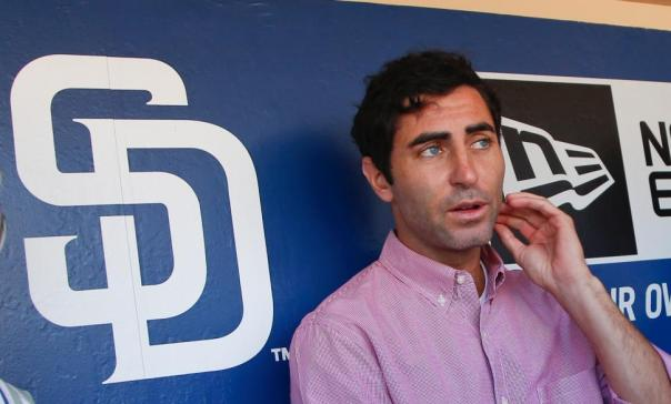 A.J. Preller has revamped the roster of the Padres so much in the offseason, that I think it will take a full season for everyone to get used to their surroundings.  Much like the 2012 Angels and Marlins, 2013 Blue Jays and 2014 Yankees, just when you thought they won the winter, it took them half to a full year to round out their talent.  Having 10+ new faces on the roster usually doesn't translate to immediate impact on the field.  The Padres are listed as about an 84 win game club based on their squad.  I think they will be far below that.  For now, I have them ranked below the Dodgers, Giants, Mets, Cardinals, Pirates and Marlins in the National League.