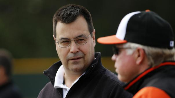 Have Buck Showalter and Dan Duquette both run their course in Maryland? The team won the AL East in 2014 with 97 wins before taking a 16 victory fall back in 2015. With the tough Division becoming increasingly difficult to win with the Blue Jays, Yankees and Red Sox all residing, perhaps Baltimore has already lost its window to win.
