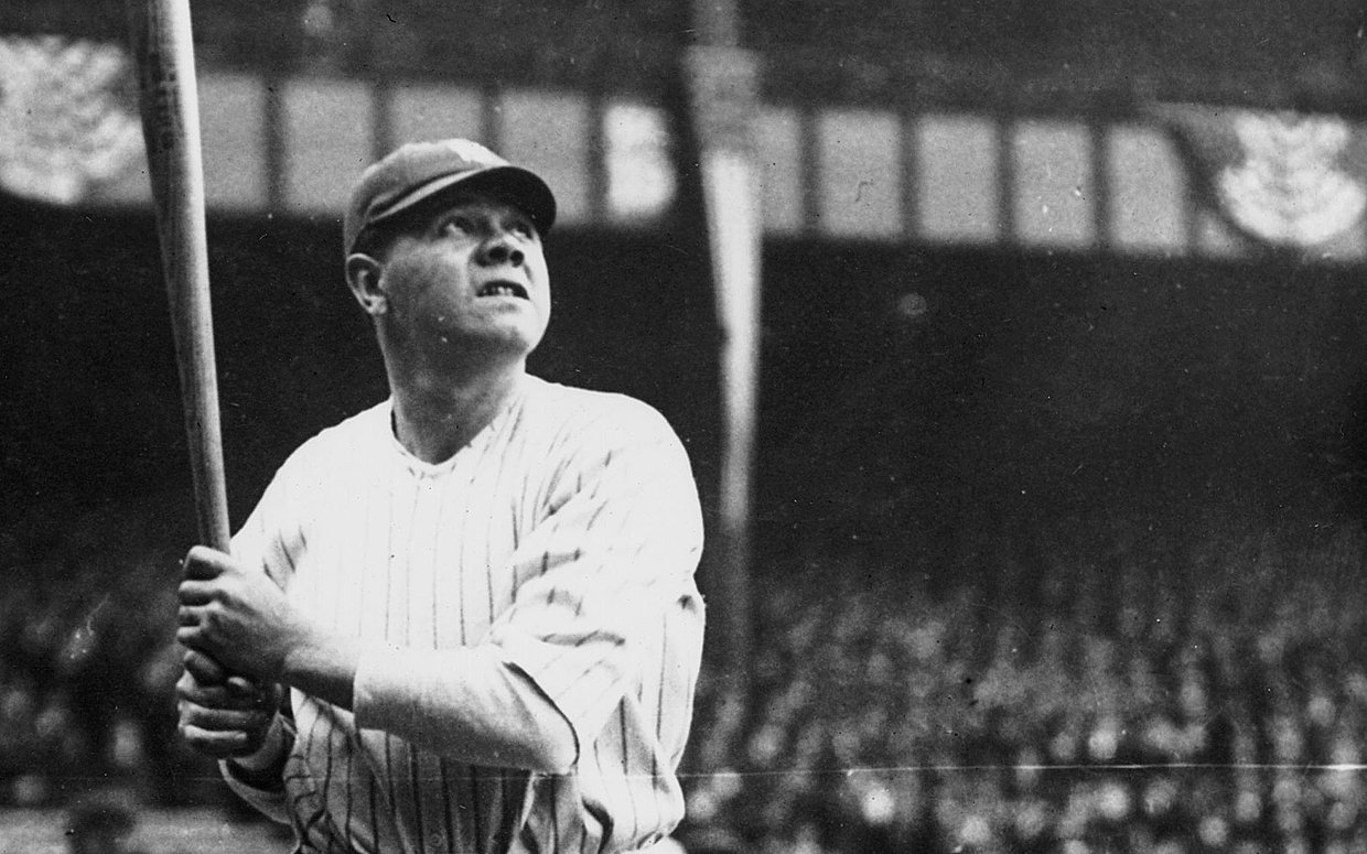 Babe ruth pictures-5644