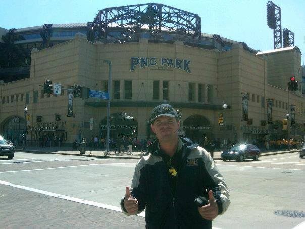 """I say thumbs up to the Indians having a 12:05 start time for select Thursday games near summer - and also for PNC Park for being 132 Miles away to combine it for a Doubleheader chance.  """"Let's Play 2"""" added to the date of Thursday June 24th..."""