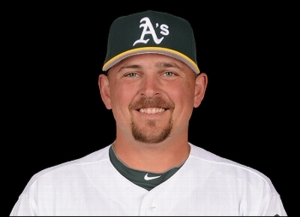 """Billy Butler will be a key piece of the club in the next 3 years from the right side of the plate.  Signing """"Country Breakfast"""" enabled the club to trade Brandon Moss to the Indians for another Infield prospect.  Butler is a professional hitter, and I believe he is somewhere between his 2014 OPS of .702 - and his career mark of .808.  Butler is still just 28."""