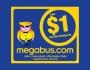 Travel Tuesdays:  The Megabus Tutorial To The $1Fares