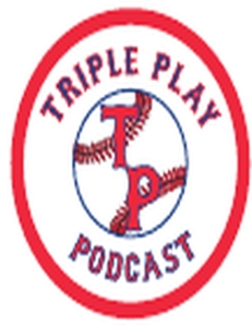 Below is the 90 minute 2015 MLB Triple Play Podcast Preview.  Patrick Beaulieu, Chris Leitch and Chuck Booth chop up the forthcoming year.  Season overs/division winners, and a few cities will not like some of the chatter!  Click the link..