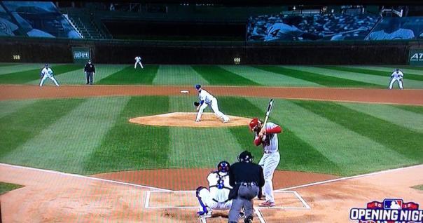 MLB on ESPN