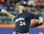 Milwaukee Brewers: Rebuild Or Reload?