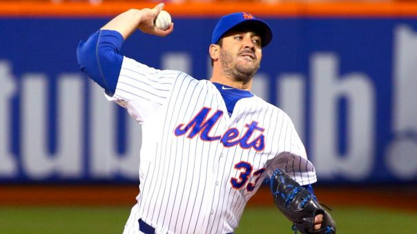 Matt Harvey gave all of his fans and the club a big scare yesterday,and wenow know it was a bloodclot in his bladder.
