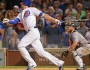 Selecting the 2016 First Half MVP for Each MLBTeam