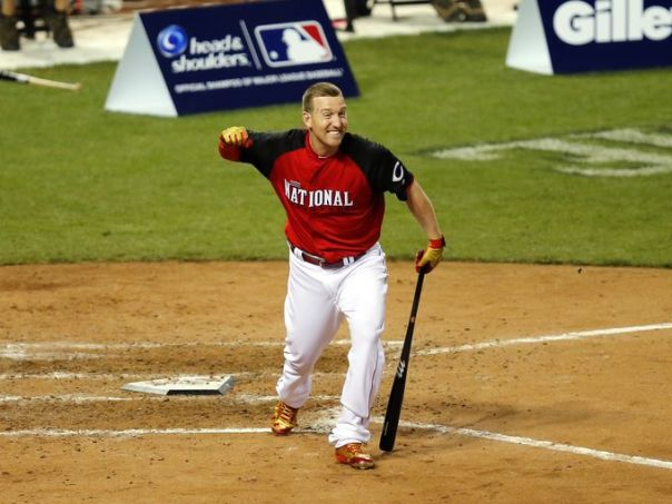 Todd Frazier finished tied for 5th in Extra Base Hits in the whole Major Leagues in 2015, with 35 HRs, 1 3B and 43 Doubles. This tied him with Mike Trout. This was despite carrying a less than league average OPS after the ALL - Star Break. Frazier comes to the Pale Hose only making $7.5 MIL in 2016, and one more year of Arbitration in 2017. He will probably double his 2016 Salary. All told, this was a great move to acquire an ALL - Star 3B for that cost.