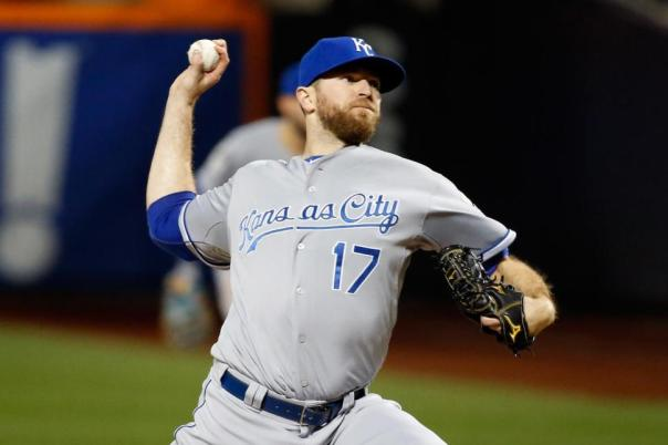 Wade Davis has been one of the filthiest late inning Relievers in the game over last three years, and only comes with a salary for one year at $10 MIL.