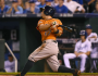 Who Owns October In MLB Playoffs 2015? (#WOO) Tallies Updated For October 8,2015