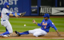 Who Owns October In MLB Playoffs 2015? (#WOO) Tallies Updated For October 18,2015
