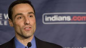 Chris Antonetti has drafted well - and traded decently as well. His Free Agency track record has not been great. He will need to change that his winter.