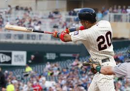 Eddie Rosario hit the most Triples in the Majors as a rookie since 1991 with 15, added 18 Doubles and 13 HRs in just 122 Games Played. If he can hit between 50 - 55 XBH next year, that would negate the fact he doesn't walk much.