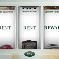 Travel Tuesdays: National Car Rental 'Rent Rent Reward' Program An Absolute Good Move