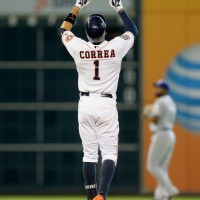 Carlos Correa, Corey Seager And Others Could Be Ushering In The Next Golden Age at Shortstop