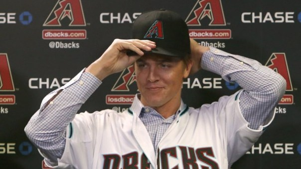 Zack Greinke makes $34.4 MIL per year with the Diamondbacks. It represents about 30% of their entire payroll. A lot of small market teams have laid off spending 9 figure contracts on Starting Pitchers because they are more susceptible to breaking down with long term injuries from their arms. 30 MLB Pitchers had Tommy John Surgery in 2015, and that comes with a 12 - 18 months healing period.