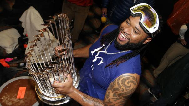 Johnny Cueto has thrown for more than 200 Innings in 2 of the last 3 years. With the San Fran staff three guys who combined for 645 Innings last season between he, MadBum and Samardzija. Cueto will earn $46 MIL doled out over the 2016 and 2017 seasons before he has an opt out clause. It is a brilliant move by Sabean to offer this move for Cueto. Matt Cain's contract will be up for a Team Option in 2018 as well. The Giants can reload if they buy him out and Cueto decides to opt out. Very vital for the Giants to proceed considering Bumgarner is a Free Agent after the 2019 season.
