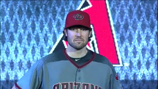 Arizona has weathered a bad start and some even worse uniforms - to maintain around ,500 after the 1st weeks, on the heels of a nice 5 - 2 week. Arizona will need to play better at home to win. Still absent from any decent performance is Shelby Miller.