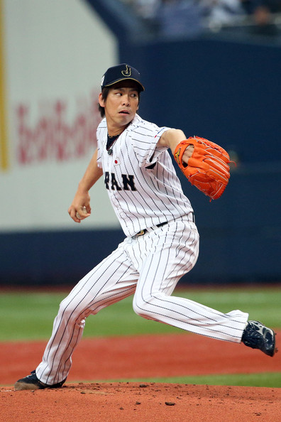 An 8 year deal for a Japanese born pitcher is one hell of a risk for the Dodgers, but it also comes without giving up a player in forfeiture. It is a gamble worth taking if you are the Dodgers. Maeda will be 28 years old next season, and he at least has thrown over 1500+ Innings in the NPBL. over the last 8 years.