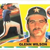 An Interview With Former MLB'er Glenn Wilson