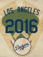 Dodgers Closing In On 2016 Roster