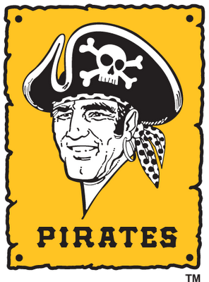 pirates+logo