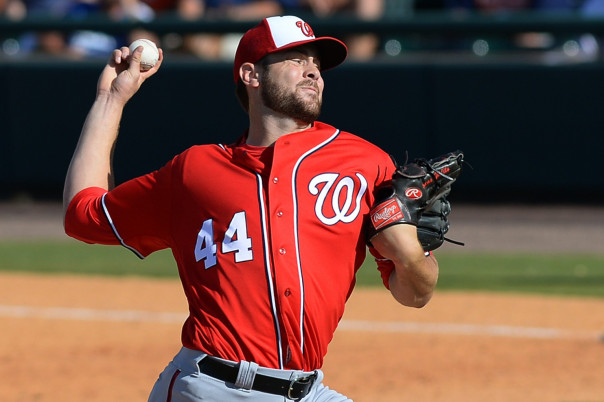 yes Lucas Giolito is a top rated prospect, but he also has been a recipient of Tommy John Surgery. With 3 Pitchers going back in this deal, chances are only one of them may translate into a wicked Starter.