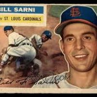 Bill Sarni: A Baseball Career Interrupted