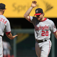 Who Owned Baseball May 4, 2016 (Daily MLB AL/NL Pitcher + Hitter MVP's) + 2016 #WOB Standings