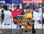 [Video] Cubs' Prospect Makes Catch of the Year, in MLB FuturesGame