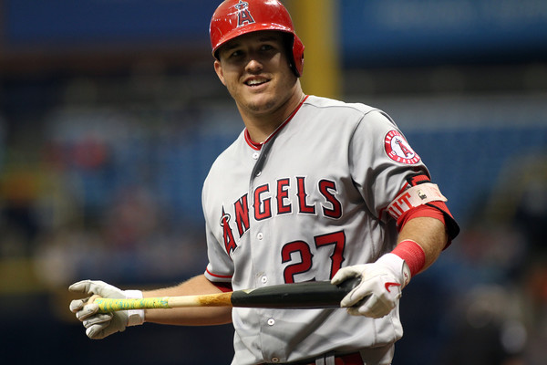 Mike+Trout+Los+Angeles+Angels+Anaheim+v+Tampa+qfJWRTng_Kml